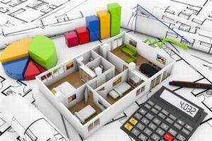Подсчет налогов от сдачи квартиры в аренду