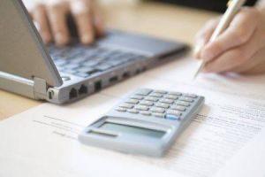 Налоговый вычет через работодателя
