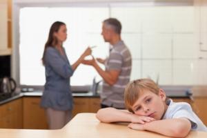 Отцовство в ЗАГСе