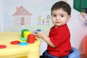 Льгота для поступления в детский сад