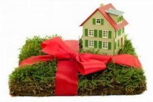 Дарение недвижимости между родственниками облагается ли налогом