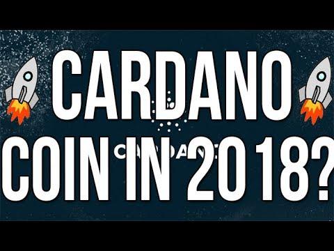 Сможет ли cardano криптовалюта обогнать биткоин и этериум