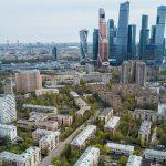 Дома под снос в Москве: план до 2020