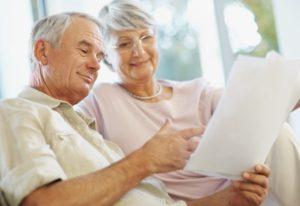 Вычеты для пенсионеров законодательство