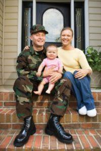 Выплаты подъемного пособия военнослужащим
