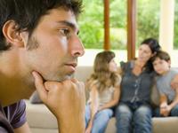 Основания лишения родительских прав отца после развода