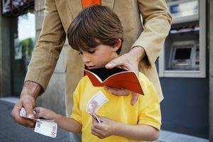 Законы о сроках уплаты алиментов на ребенка