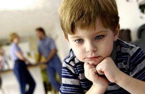 Кому положены алименты на ребенка