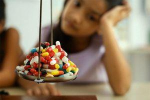 Бесплатные лекарства детям из многодетных семей