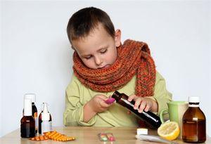 Список бесплатных лекарств детям до 3 лет (до 6 для многодетных семей)