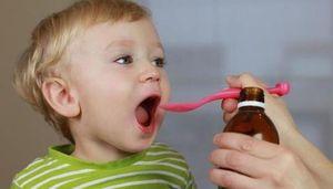 Бесплатное предоставление лекарств детям