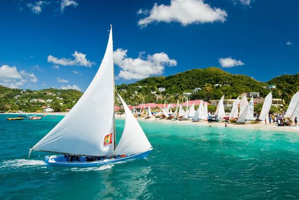 Нужна ли виза россиянам для поездки на Гренаду?