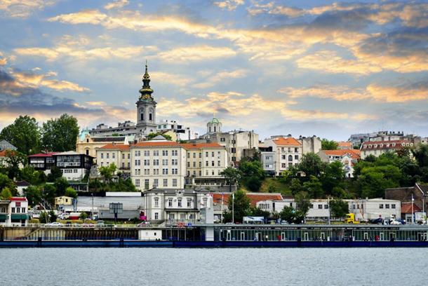Нужна ли виза россиянам для поездки в Сербию?