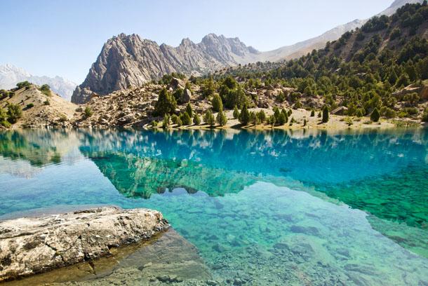 Нужна ли виза россиянам для поездки в Таджикистан?