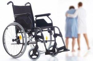 Критерии установления первой группы инвалидности