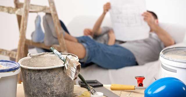 Что считается перепланировкой квартиры?