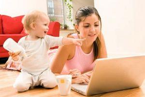 Пособие по беременности и родам для ИП и студентов