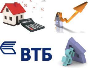 Документы на реструктуризацию долга по ипотеке в ВТБ24