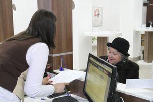Порядок и правила оформления пенсии