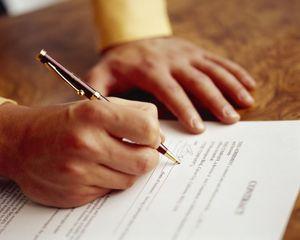 Как правильно составить текст договора аренды квартиры?