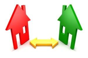 Перевод квартиры из жилого помещения в нежилое