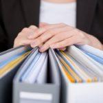 документы нужны, чтобы оформить пенсию