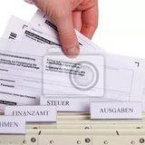 Форма единой упрощенной налоговой декларации