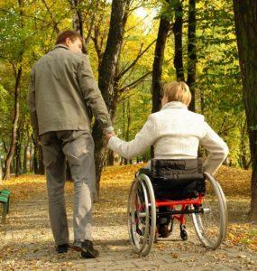 Документы для оформления инвалида