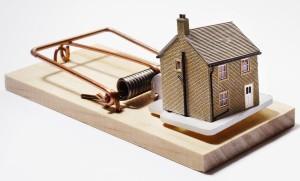Сделки с квартирой под обременением