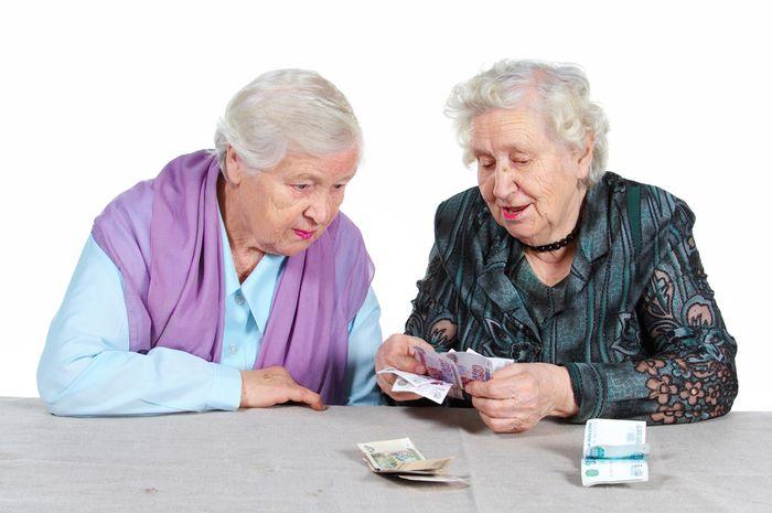 Правила расчета суммы доплаты к пенсии ветерана труда