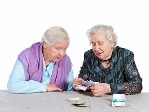 Фиксированная выплата к страховой пенсии по старости