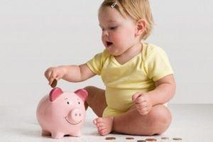 Источники финансирования пособий на детей