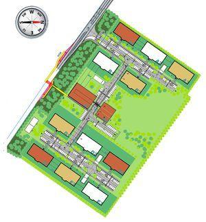 Какая информация указана в градостроительном плане земельного участка