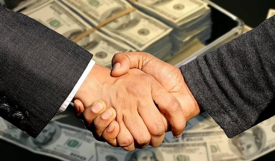 Субсидия на открытие малого бизнеса