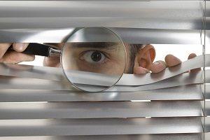 Неприкосновенность частной жизни