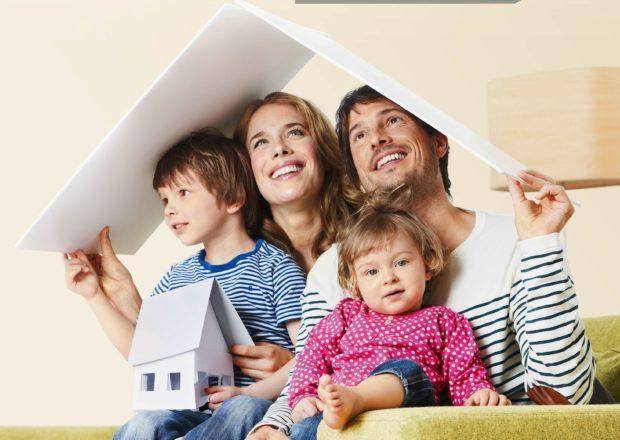 Улучшение условий жилья