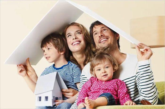 Законы об ипотеке для молодой семьи