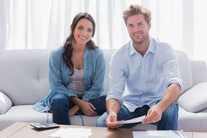 Процентные ставки по ипотеке для молодых семей