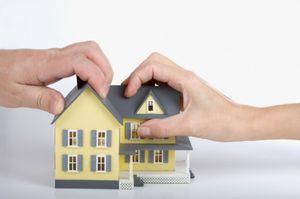 Последствия оформления ипотеки супругами
