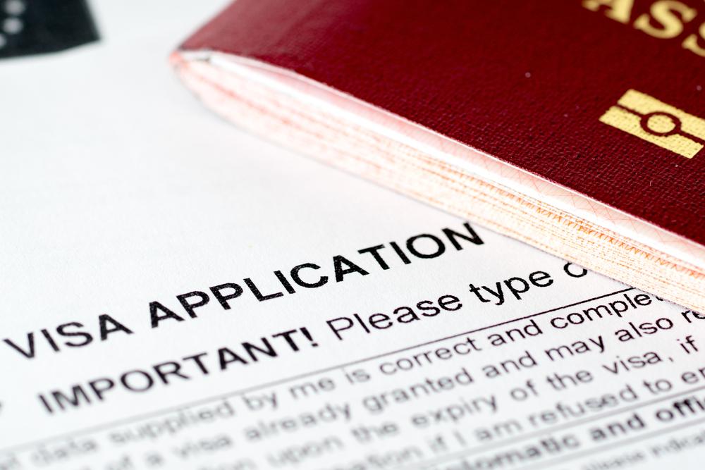 Документы на визу в Японию