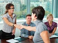 Образец заявления о приеме на работу по совместительству