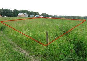 Для чего определять границы земельного участка?