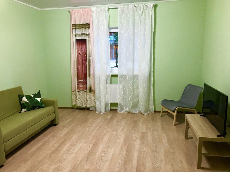 Квартира по реновации на ВДНХ