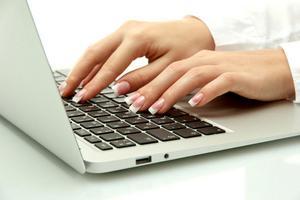 Написание статей как заработок