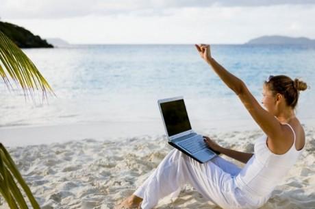 Как оплачивают отпускные