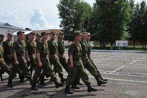 Присвоение группы годности В, Г, Д к службе в армии