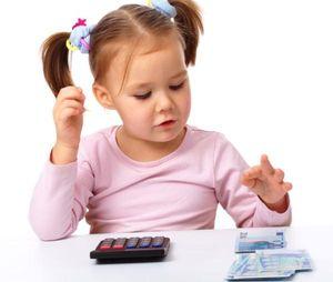 Документы для оформления компенсации за детский сад
