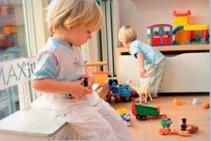 Документы для оформления компенсации за отсутсвие мест в детском саду