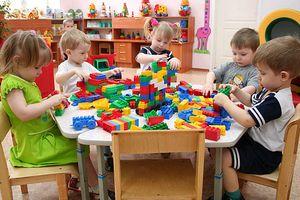 Выплата компенсации за детский сад в регионах