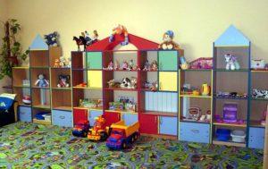 Виды компенсаций за детский сад